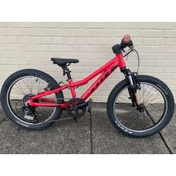 Cahaba Cycles Pre-owned Scott 20