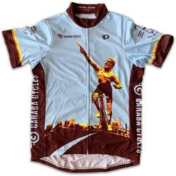 Cahaba Cycles Vulcan Jersey