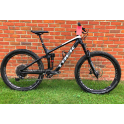 Cahaba Cycles Pre-Owned Trek Remedy 9.8 18.5 Inch Lightly Used DEMO model