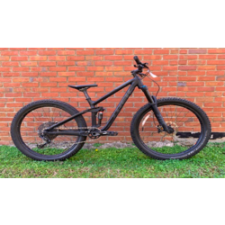 Cahaba Cycles Pre-Owned 2019 Trek Fuel EX 8 Small