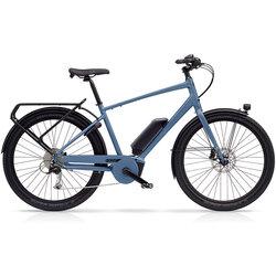 Benno Bikes eScout 100 Performance Sport