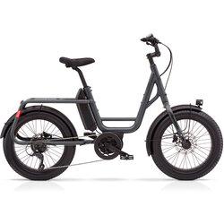 Benno Bikes RemiDemi 9D