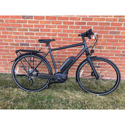 Cahaba Cycles Pre-Owned Trek XM 700 + 55cm