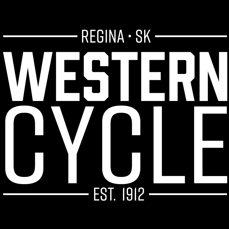 Western cycle homepage link