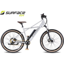 Surface 604 Quad
