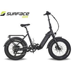 Surface 604 Twist