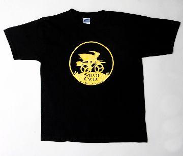 Salem Cycle SC Youth Short Sleeve T-Shirt