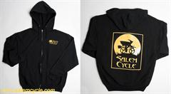 Salem Cycle SC Youth Hooded Sweatshirt