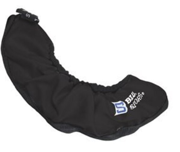Blue Sports Platinum SOAKERS Skate Guard