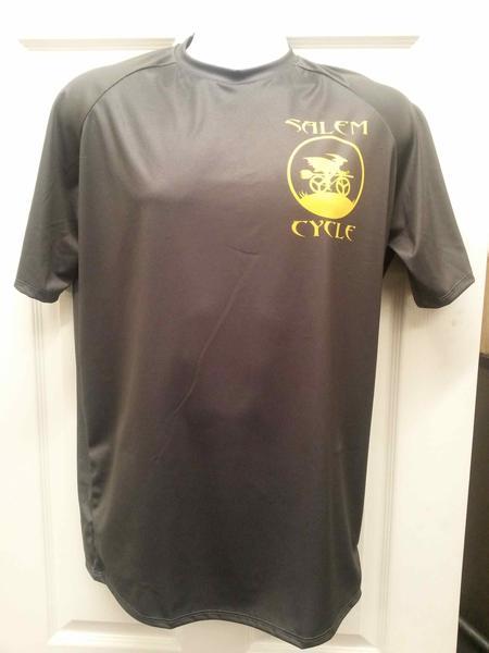 Salem Cycle Elite Tech Tee