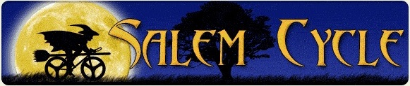 Salem Cycle Logo