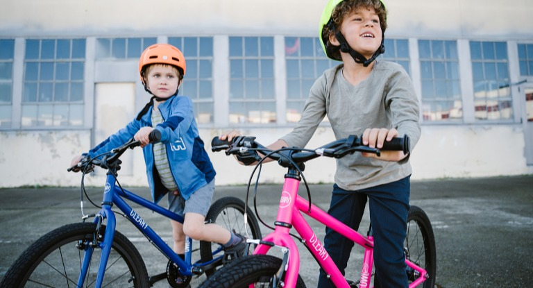 bikes for 3-5 year olds