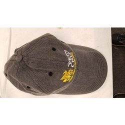 Salem Cycle SC Logo Baseball Hat