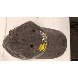 Salem Cycle SC Logo Baseball Hat