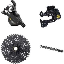 BOX Four 8S Wide Multi Shift Groupset
