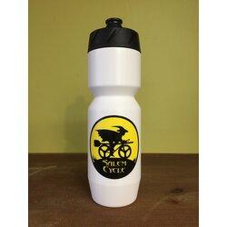 Salem Cycle SLM Witch Voda Water Bottle