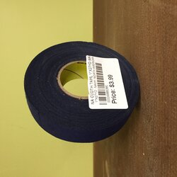 Renfrew Cloth Hockey Tape