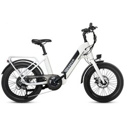 Magnum Bikes Pathfinder Compact 20? Fat Tire E-bike