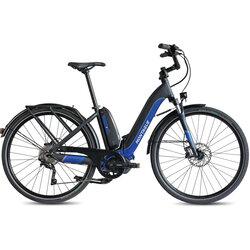 Montague ME-1 Full Size Foldable E-Bike