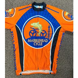 Marblehead Cycle Road Cod Jersey