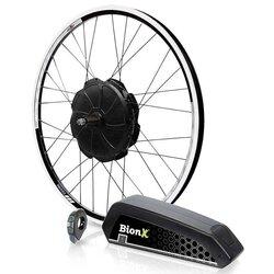 BionX PL-350 DL 700C Black - Final Sale