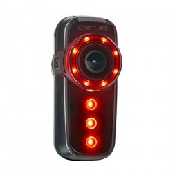 Cycliq Fly 6 HD Camera and Rear Light