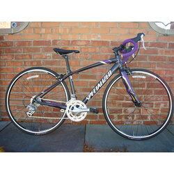 Specialized Dolce Compact 57cm Purple