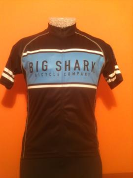 Big Shark 2015 Store Jersey Short Sleeve