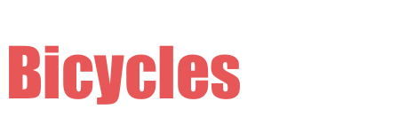 Ambassador Bicycles Inc Logo