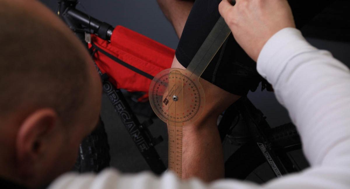 Bike Fit Measurements