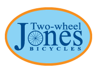 Two-wheel Jones Bicycles