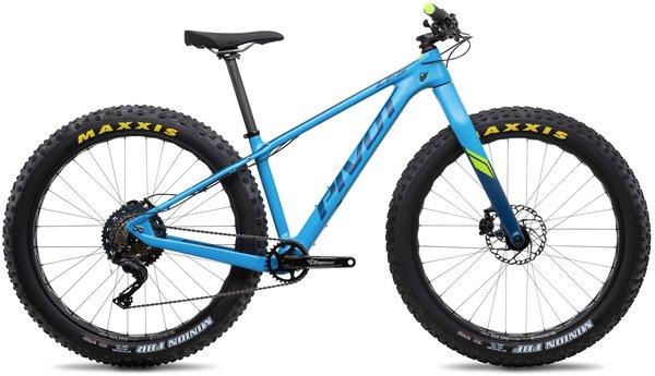Pivot Cycles LES Fat Pro XT