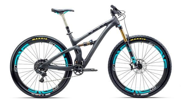 Yeti Cycles SB4.5c