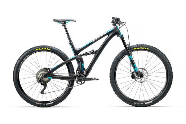 Yeti Cycles SB4.5 29er Carbon Series