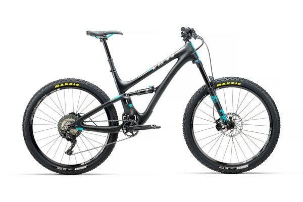 "Yeti Cycles SB5 XT/SLX 27.5"""