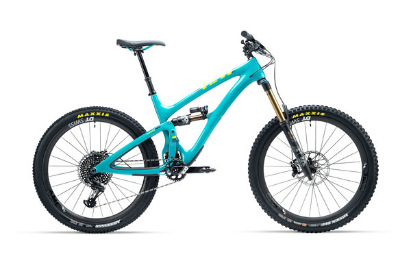 Yeti Cycles SB6 27.5 Carbon Series