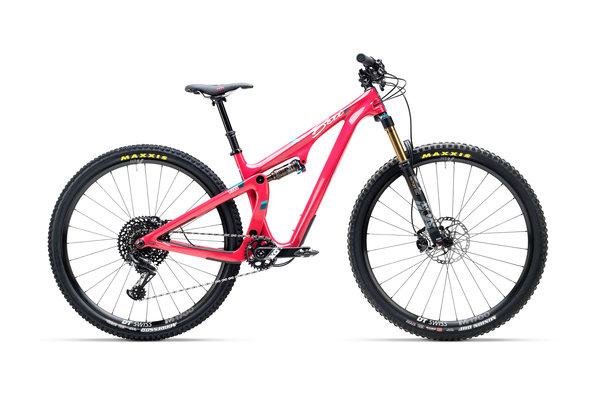 Yeti Cycles SB100 Beti Turq Series