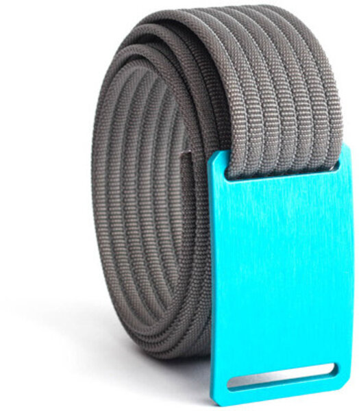 """GRIP6 Narrow Buckle (For 1.1"""" Strap)"""