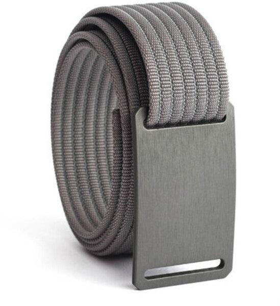 "GRIP6 Narrow Webbing Strap Belt (For 1.1"" Buckles)"