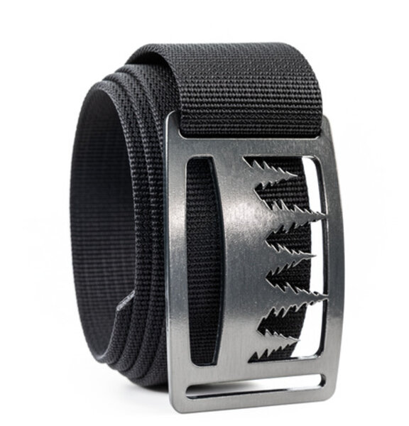 """GRIP6 Naturalist Buckle (For 1.5"""" Strap)"""