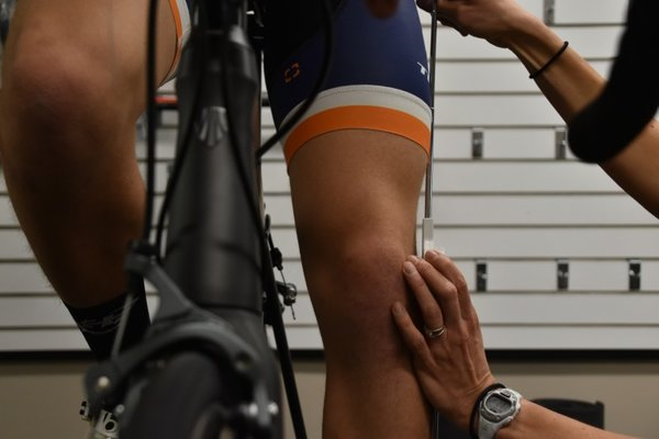 Bike Fit: Triathlete Fit
