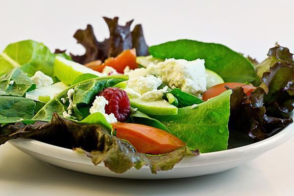 Nutrition 4 Week Meal Plan