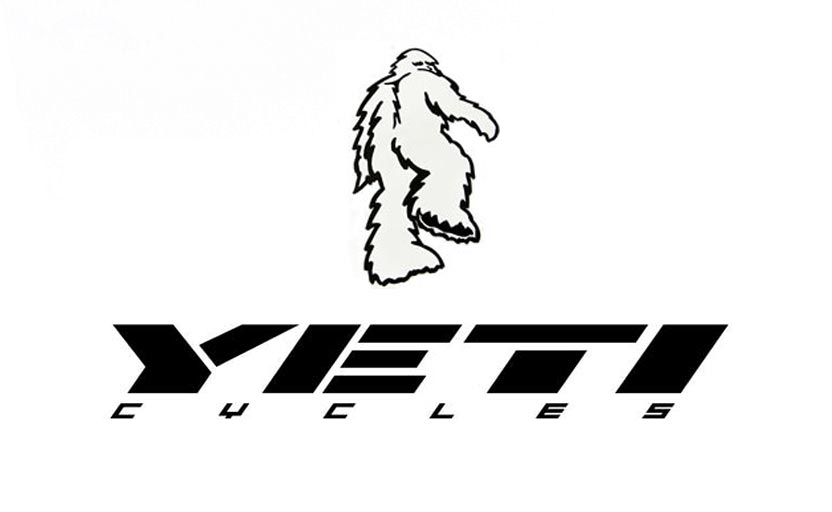 Yeti Cycles Logo