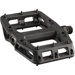 bontrager flat mountain bike pedal