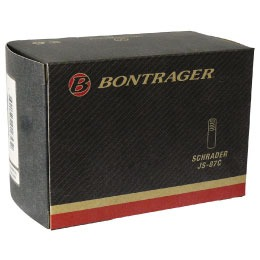 bontrager bike tube