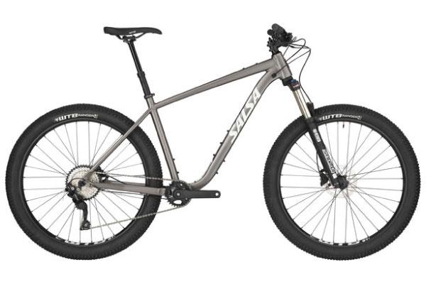 Salsa Rangefinder 27.5+ mountain bike