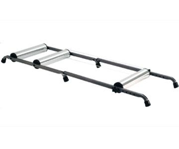 Saris Aluminum Roller