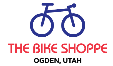 The Bike Shoppe Logo