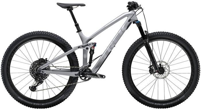 Trek fuel ex 9.8 full suspension mountain bike