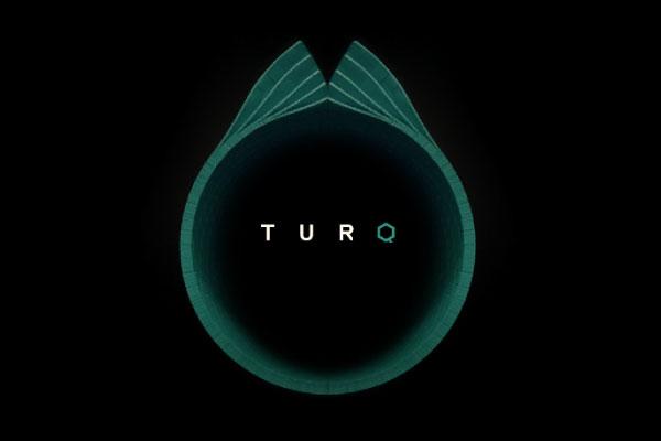 Yeti Turq Carbon graphic